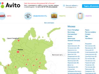 Шаблоны для Авито: Объявления, которые продали